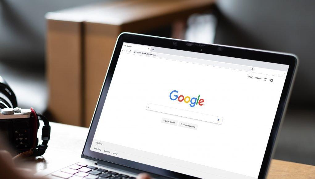 etre bien reference sur google
